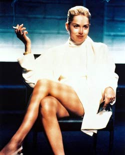 basic instinct interrogation