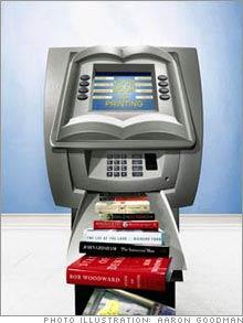 espresso on demand book printing