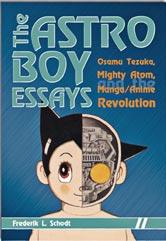 schodt, astroy boy essays