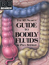 re/search guide to bodily fluids