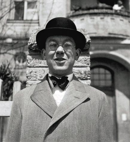 jan tschichold, 1926