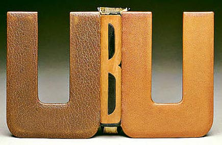 ubu roi binding