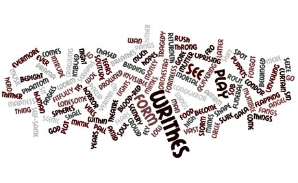 the conqueror wordle by edgar allen poe