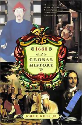 1688: A Global History