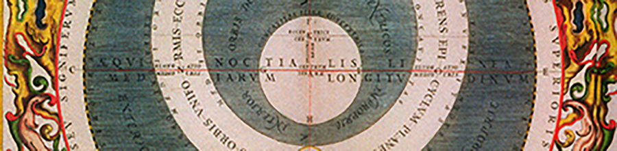detail from Harmonia Macrocosmica