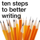 10 steps to better writing