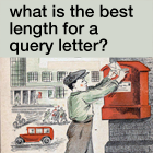 optimum length of query letter