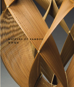 MASTER OF BAMBOO cover