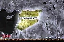 afghanistan or syria?