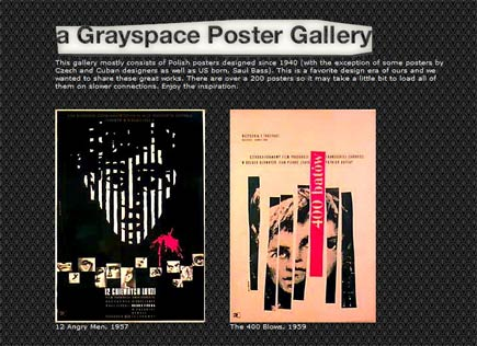 grayspace gallery