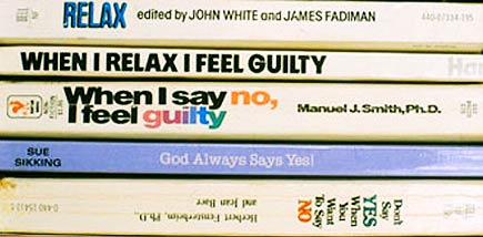 relax, says the sorted books project