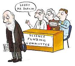 sorry darwin