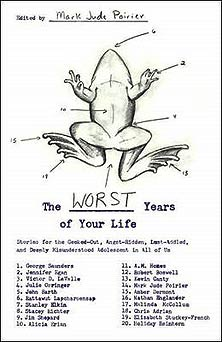 the worst years of my life