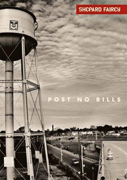 Shepard Fairey, Post No Bills