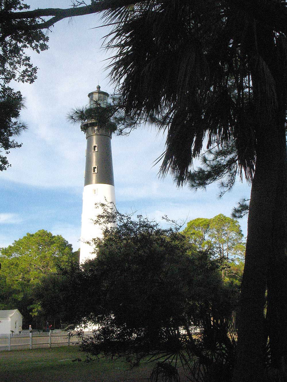 Hunting Island Lighthouse, Beaufort, SC.