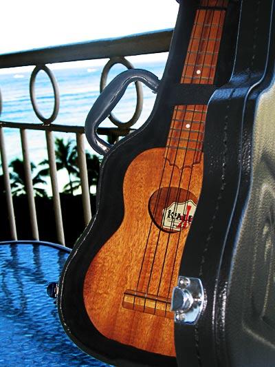 KoAloha soprano ukulele